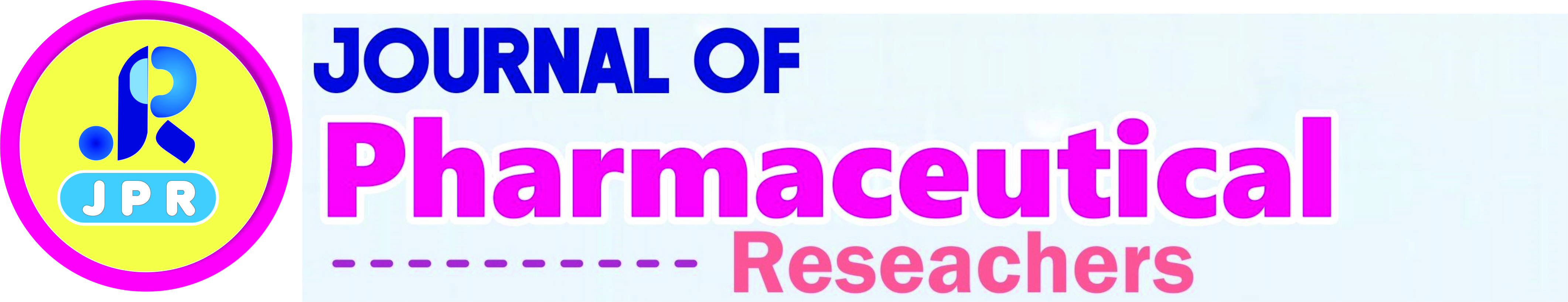 Journal of Pharmaceutical Researchers